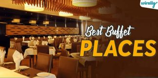 Best Buffet Places