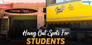 Hang Out Spots For Students 1