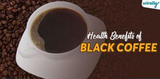 Health Benefits Of Black Coffee