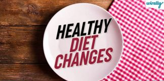 Healthy Diet Changes