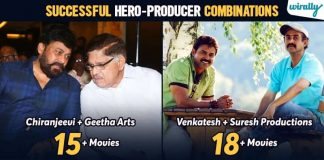 Heroes And Producer