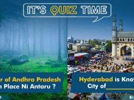 Iconic Indian Places