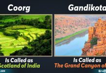 Indian Places