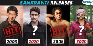 Look Back To The Previous Sankranti Releases Of Rajini Mb Bunny & Kalyan Ram