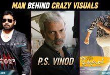 Ps Vinod