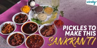 Pickles To Make This Sankranti