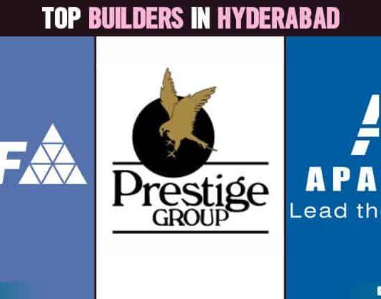 Top Builders In Hyderabad