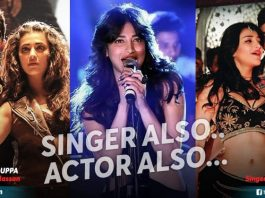 Shruthi Hassan Songs