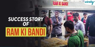 Sucess Story Of Ram Ki Bandi