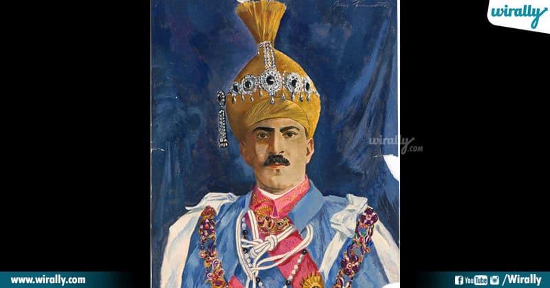 Osman Ali Khan