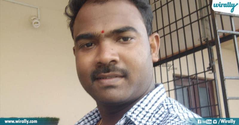 Kancharapalem Kishore