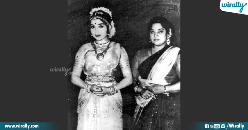 Vedavalli Jayalalita