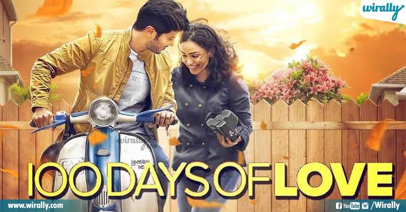 100days Of Love