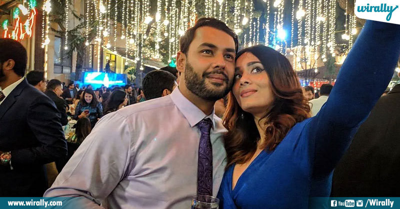 Indian Cricketers Wives