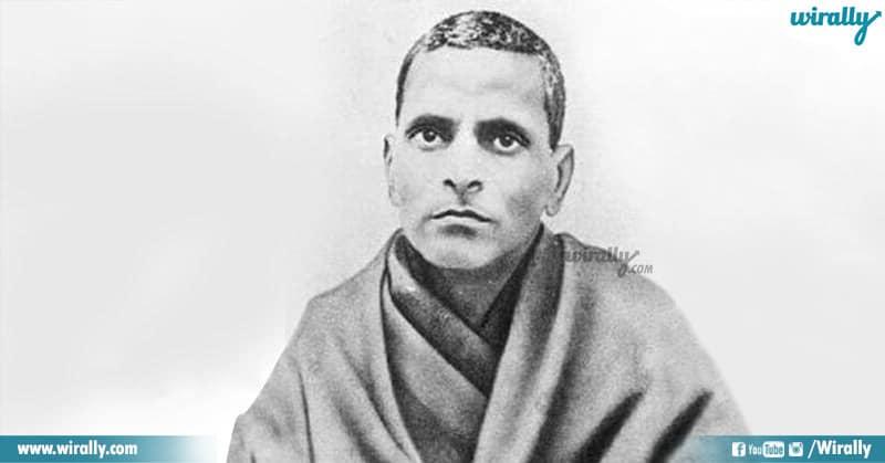 Potti Srimanthulu