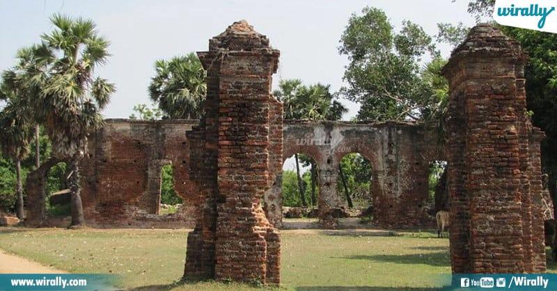 Pondicherry Arikamedu
