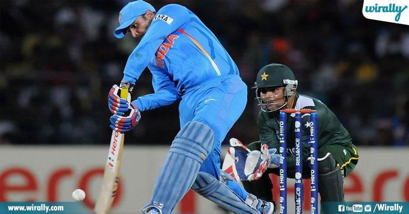 Cricketers Daridram