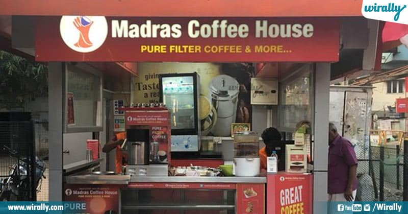 Coffee Places In Hyderabad