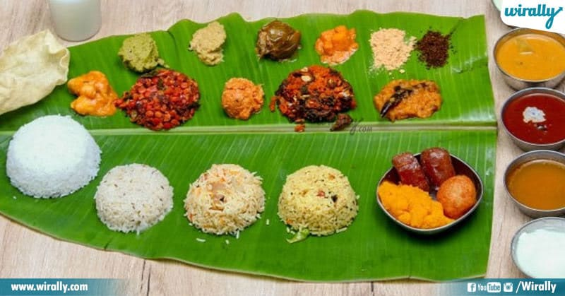 Butta Bhojanam At Subbayya Gaari Hotel