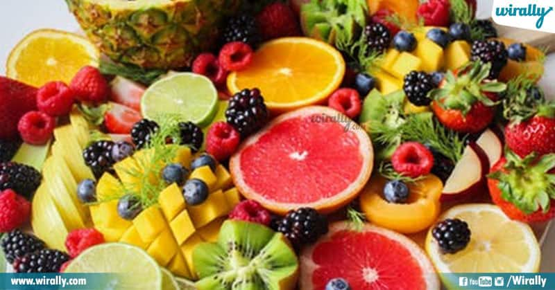 Worst Time To Eat Fruits
