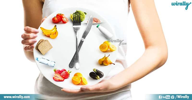 Intermittent Dieting