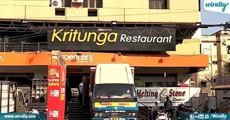 Rayalaseema Restaurants In Hyderabad