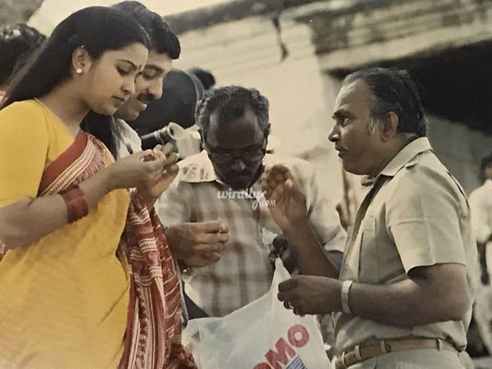 Swati Muthyam 1