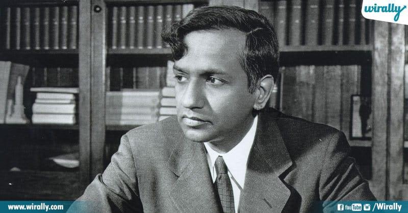 S. Chandrashekar