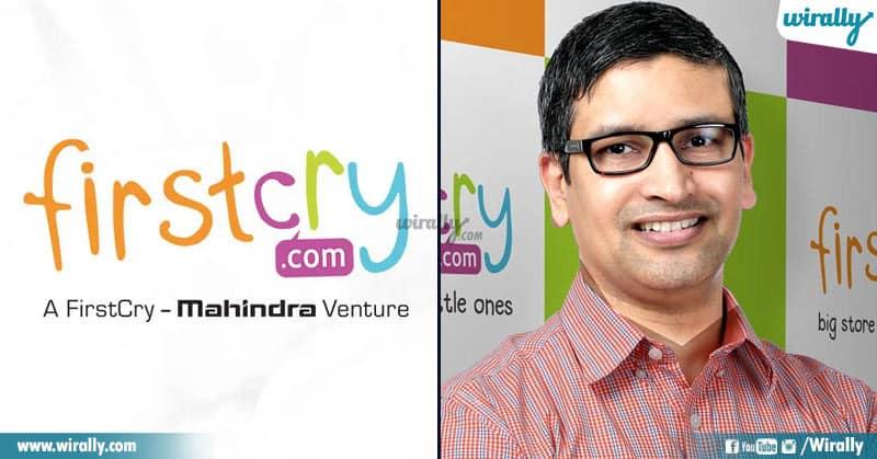 Indians Startups