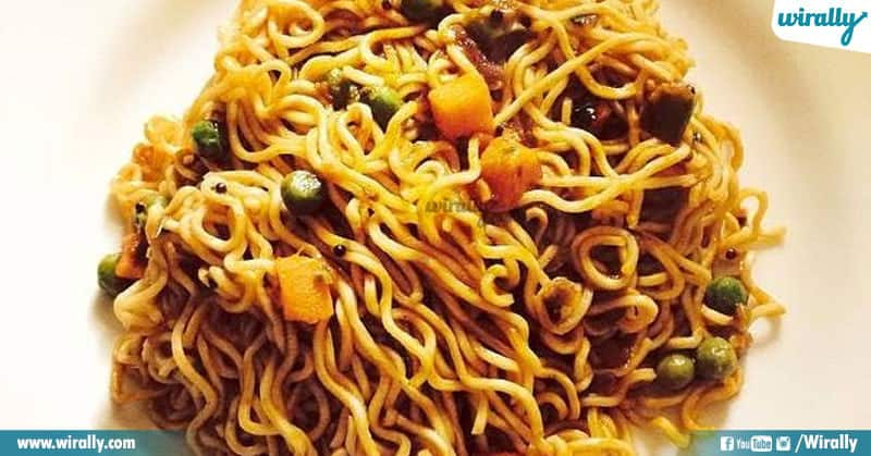 Best Maggi Places