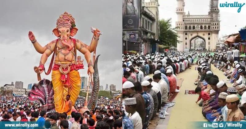 Culture Hyderabad