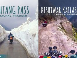 Terrific Tourist Spots In India Every Travel Freak Should Try To Experience Asli Adventure & Fear
