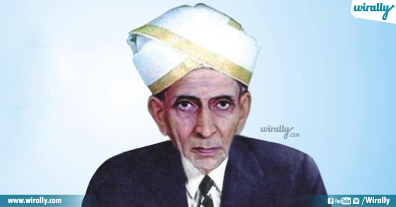 Vishwesawarayya