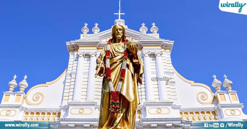 Pondicherry Churches