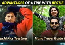 Advantages Of Trip With Bestie