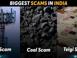 Top Scams In India