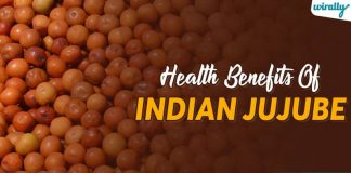 Health Benefits Of Indian Jujube