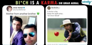 Here Is How Our Indians Trolled Umar Akmals Mother From Another Brother Post With Wittiest Tweets (1)