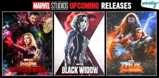 Heres A Complete List Of All The Upcoming Marvel Movies