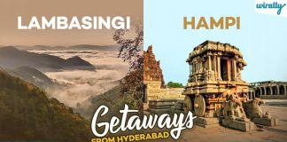 Hyderabad Gateways