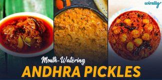 Andhra Pickles