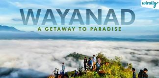 Must Visit Major Tourist Destinations In Wayanad
