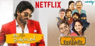 Not Only Foreign STelugu Movies To Watch Out On Netflix