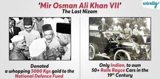 The Last Nizam Of Hyderabad