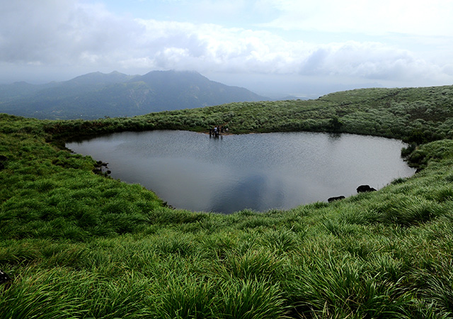 Tourist Destinations In Wayanad