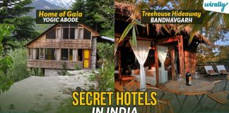 Secret Hotels In India Where One Can Disconnect From The Internet