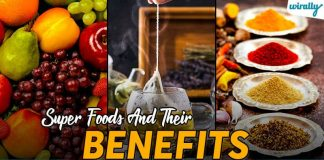 Super Foods And Their Benefits