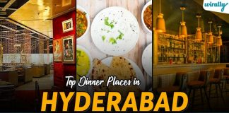Top Dinner Places In Hyderabad