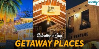Valentines Day Getaway Places