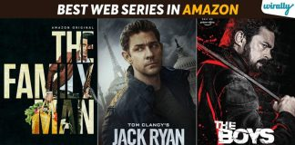 Best Web Series In Amazon